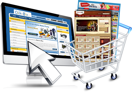 eCommerce-Web-solution