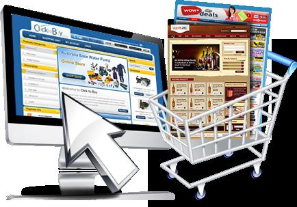 eCommerce-Web-solution