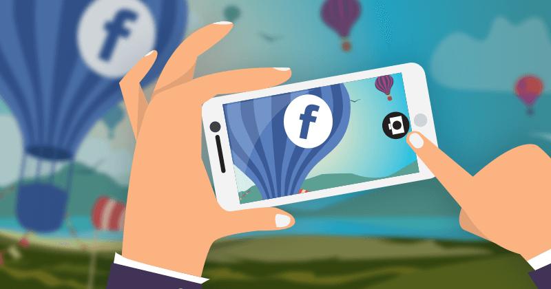 เทคนิคการทำ facebook live